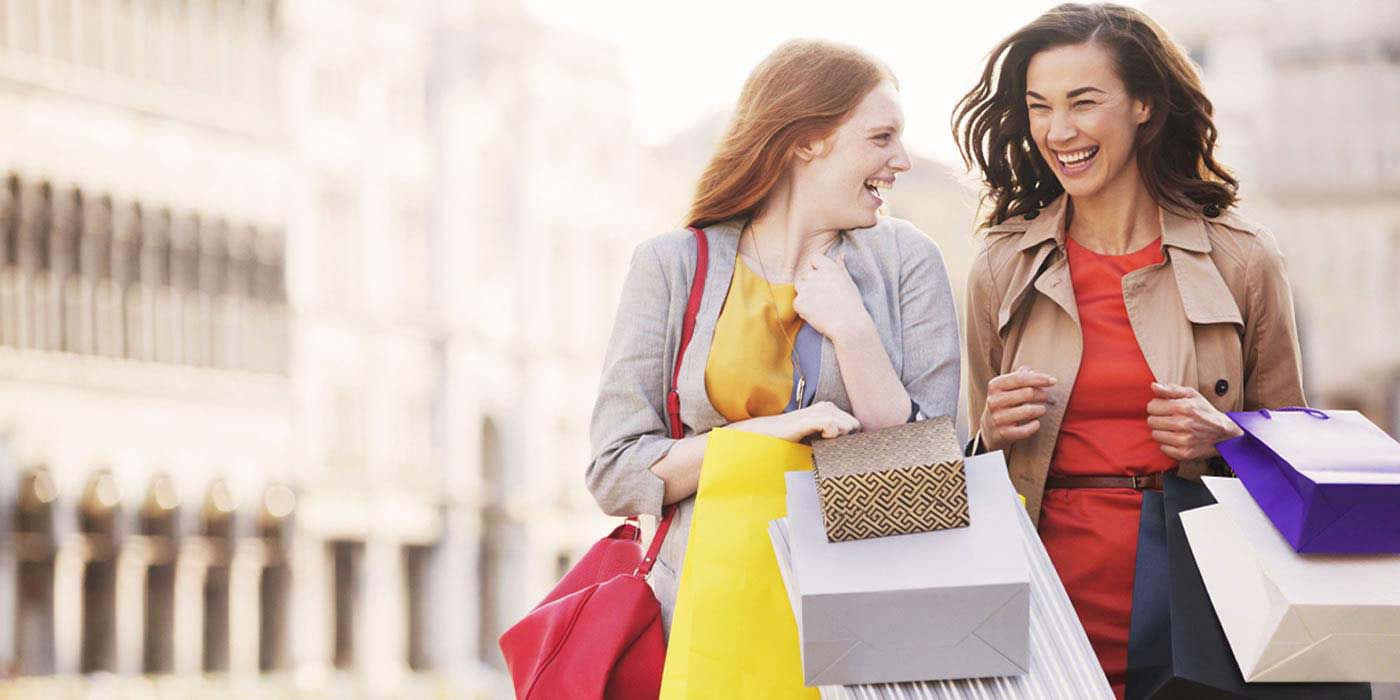 Go Shopping with Gem Visa Interest Free Credit Card